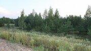 Продам участок у реки в кп Лежневская Слобода