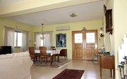 Великолепная 3-спальная Вилла с отличным видом в районе Пафоса - Фото 4