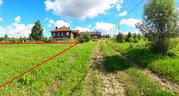 Участок 10 соток в деревне Ченцы в 3-х км. от Волоколамска МО ПМЖ - Фото 5