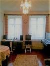 Интересная двухкомнатная квартира, ул. Гранатная (1-я дачная)