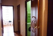 Продается 2-х к.квартира, Купить квартиру в новостройке от застройщика в Курске, ID объекта - 315248633 - Фото 9