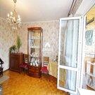 1-комнатная квартира, в Серпуховском районе, г. Серпухов-15 (Курилово) - Фото 3