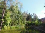 Земельные участки в Красногорском районе