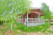 Продается дом 137 м2, д.Сафонтьево, Истринский р-н - Фото 2