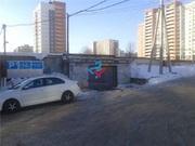 Гараж в районе ул. Тихорецкая 36а