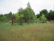 Широкий земельный участок в маленькой лесной деревушке - Фото 3
