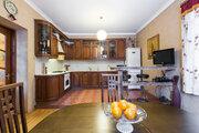 Продается дом 316 кв.м. Раменский р-н п. Кратово, ул. Старомосковская - Фото 1