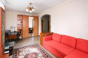 Квартира в одном из элитных районов г. Москвы.
