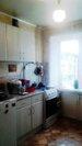 3-к квартира Ложевая, 136, Купить квартиру в Туле по недорогой цене, ID объекта - 319590987 - Фото 6