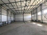 Склад 324 м, Аренда склада в Наро-Фоминске, ID объекта - 900507614 - Фото 6