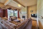 Продам дом 270 кв.м в д.Троицкое, 15 км от г.Звенигород, 60 км от мка - Фото 3