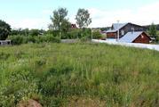 Продам участок площадью 5.2 сотки в деревне Степаньково. - Фото 1