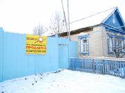 Продается дом с земельным участком, с. Усть-Уза, ул. Советская