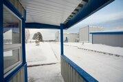 Завод по производству и розливу воды питьевой в Тверской области - Фото 5