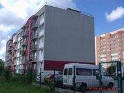 1 700 000 Руб., Продается 1-комн. апартаменты, 37.4 м2, Купить квартиру в Калининграде по недорогой цене, ID объекта - 321634564 - Фото 1