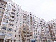 Продажа однокомнатной квартиры на Республиканской улице, 60 в Самаре, Купить квартиру в Самаре по недорогой цене, ID объекта - 320162999 - Фото 1