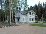 Продается: дом 200 кв.м. на участке 11 сот. - Фото 4