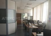 Аренда офиса 129 м2 м. Фрунзенская в административном здании в . - Фото 5