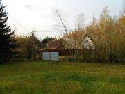 Срочно продается участок 6 сот в СНТ Патриот Сергиево-Посадский р. - Фото 2
