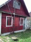 Зимний дом + Баня+ 2- x Дом-недострой на уч.18. п.Шапки, д.Белоголово - Фото 2
