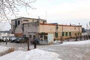 Производственный комплекс 1400 кв.м рядом с Иваново
