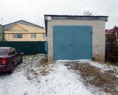 Продается часть дома с земельным участком, ул. Пилотная - Фото 2