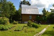 Дом в п. Зеленая Роща - Фото 5