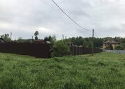 Земельные участки в Афанасовке