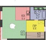 Продаю двухкомнатную квартиру с эксклюзивным ремонтом в Жилом Комплекс - Фото 2