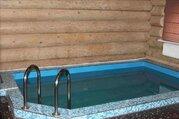 Двухэтажный коттедж с бассейном в пос. Заозерье - Фото 4