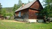 Продажа дома, Большой луг, Жигаловский район, Чайковского - Фото 1