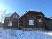 Продажа дома, Иркутск, Юности