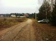 20 соток д. Неверово, Рузский район, 67 км. от МКАД - Фото 4