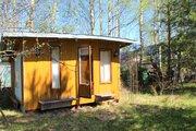 Продаю дом 55 кв.м. на земельном участке 11 соток - Фото 5