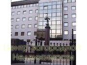 Аренда офиса в Москве, Дмитровская, 159 кв.м, класс B. Бизнес-центр .