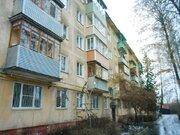 Продажа квартир ул. Российская, д.18