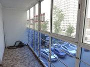 Продается уютная 1-комнатная квартира-студия в центре города - Фото 3