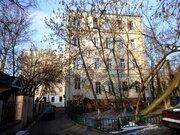 Продажа квартиры, Ул. Остоженка, Купить квартиру в Москве по недорогой цене, ID объекта - 321390727 - Фото 3
