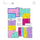 Продажа квартиры, Мытищи, Мытищинский район, Купить квартиру в новостройке от застройщика в Мытищах, ID объекта - 328979025 - Фото 2