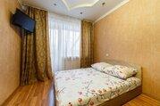 Фролова, 29, Квартиры посуточно в Екатеринбурге, ID объекта - 325971112 - Фото 1
