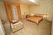 Гостиница на побережье Чёрного моря в Олимпийском парке, Продажа помещений свободного назначения в Сочи, ID объекта - 900623747 - Фото 14