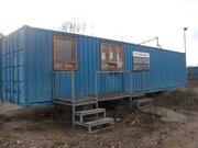 Участок на Коминтерна, Промышленные земли в Нижнем Новгороде, ID объекта - 201242542 - Фото 6