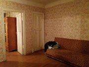 Продажа 2-комнатной квартиры. Хрущевка в кирпичном доме.