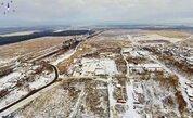 Участок в новом дачном поселке, в 2-х км от г. Александрова, пос. Свет - Фото 1