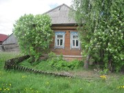Дом 60м2 в Клепиковском районе
