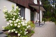 1 800 000 €, Новый обустроенный апарт отель на 4 квартиры в Юрмале в дюнной зоне, Продажа домов и коттеджей Юрмала, Латвия, ID объекта - 502940551 - Фото 4