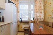 Продажа квартиры, Новосибирск, Ул. Новогодняя, Купить квартиру в Новосибирске по недорогой цене, ID объекта - 313453589 - Фото 6