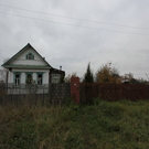 Дом в черте города. ул Коммунистическая