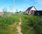 Ярославское ш. 65 км от МКАД, Сергиев Посад, Коттедж 64 кв. м