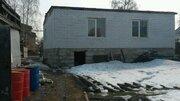 Продам дом с участком 8сот в Сормовском районе - Фото 5